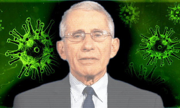 The Truth About the Coronavirus from Anthony Fauci, The UK Government & The CDC