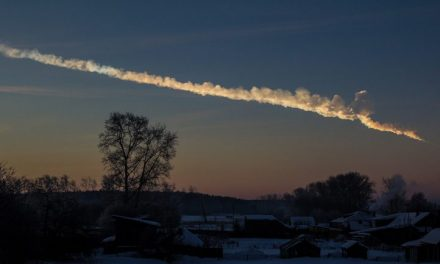 Asteroid 2011 ES4 Will Pass Between Earth & The Moon on September 1, 2020.