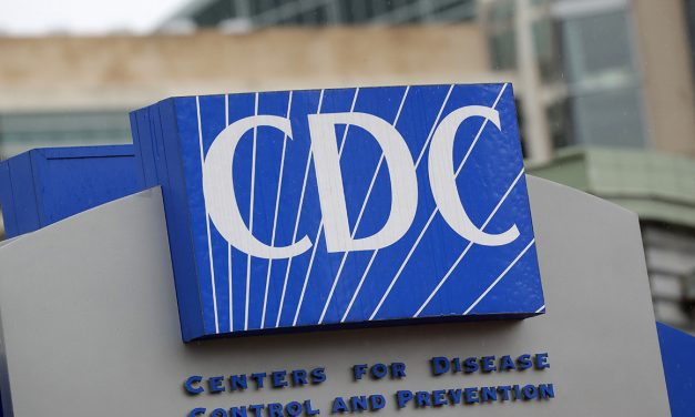 The CDC Has Failed Us