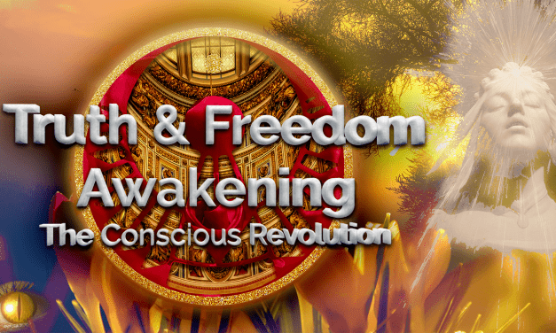 The Great Awakening (VIDEO); A Message for the Awakened.