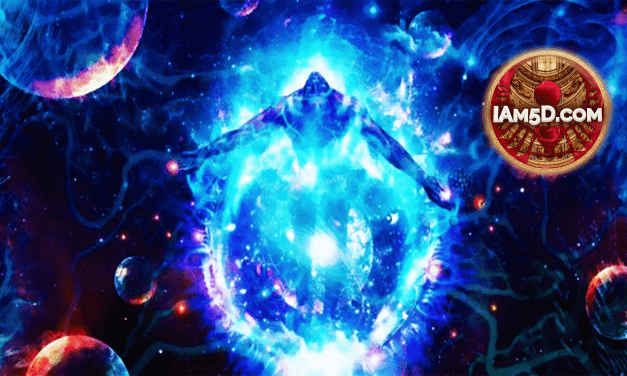 I Recount My First Ever Experience in Meditation & How I Accidentally Astral Projected Into Space.