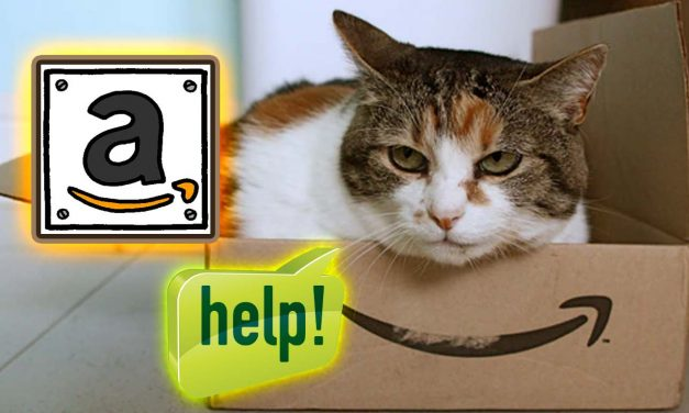 How To Contact Amazon Via Live Chat or Telephone Support