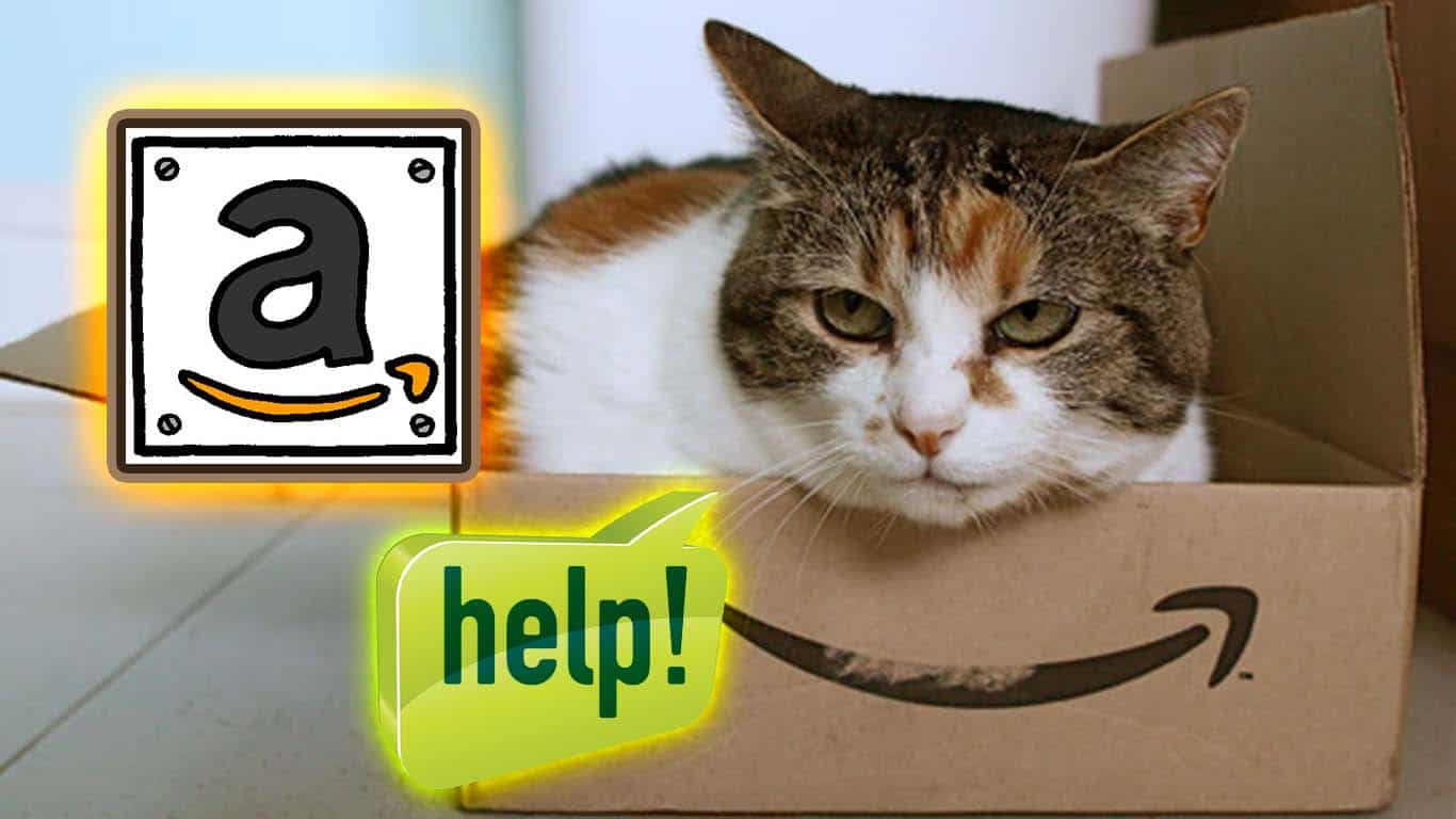 contact amazon customer support live chat