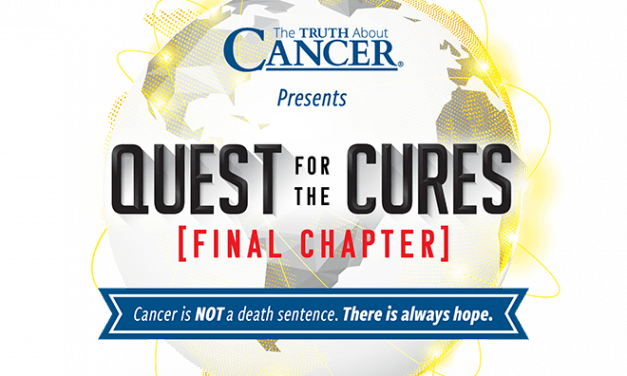 The Truth About Cancer Quest For The Cures